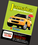 jamaica, drivers, manual, road, safety